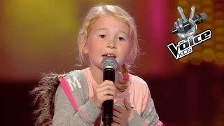 Florence - Als Jij Maar Van Me Houdt (The Voice Kids 2015: The Blind Auditions) - YouTube