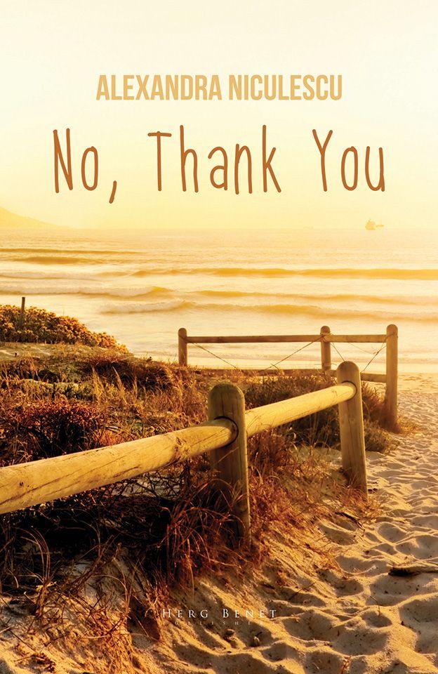 No, Thank You