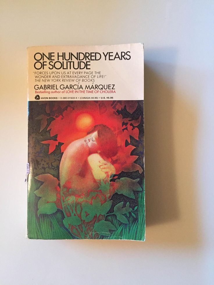 essay hundred one solitude years One hundred years of solitude by gabriel garcнa mбrquez modernism takes place everywhere, and happens to everyone at some point in time or another modernism is the advancement of art, music, technology, imagination and humanity.