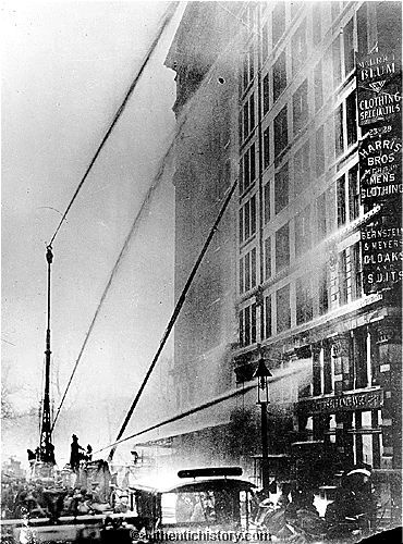 85 Best Images About Triangle Shirtwaist Factory On