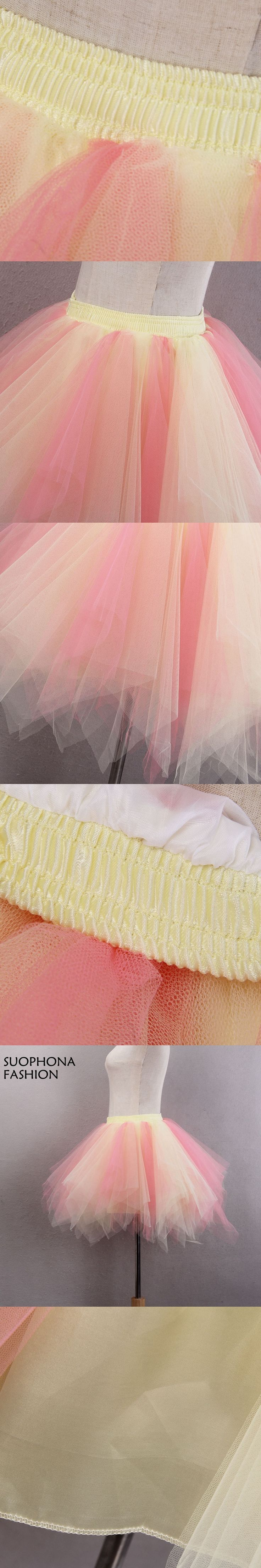 Fashion In stock Short Mini Petticoat Crinoline onderrok Wedding Accessories Petticoats halloween Wedding Gowns jupon mariage