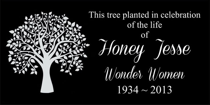 """Personalize this monument to remember your pet or family member. We create a unique design for all of our buyers. Why have """"cookie cutter"""" monumen... #marker #temporary #tree #planting #plaque #memorial #human #grave #headstone"""