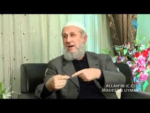 Allah cc iradesine Uymak   Cümle Kapısı