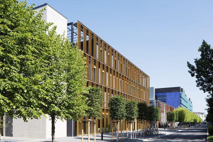 Gallery of Center for Systems Biology Dresden / Heikkinen-Komonen Architects - 4