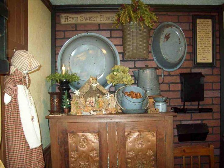 14 best l i h 42 primitive home decor images on pinterest - Home interior decorating catalogs ...