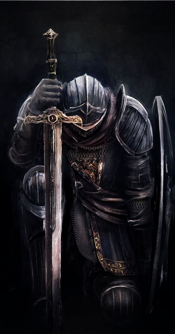Art of Dark Souls