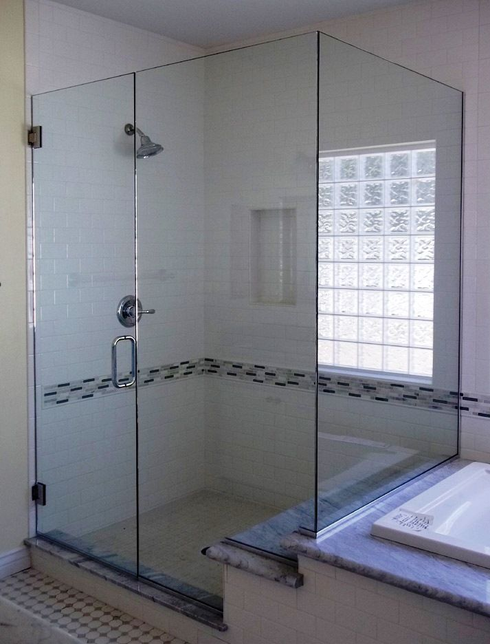 82 Best Images About Shower Door Systems On Pinterest
