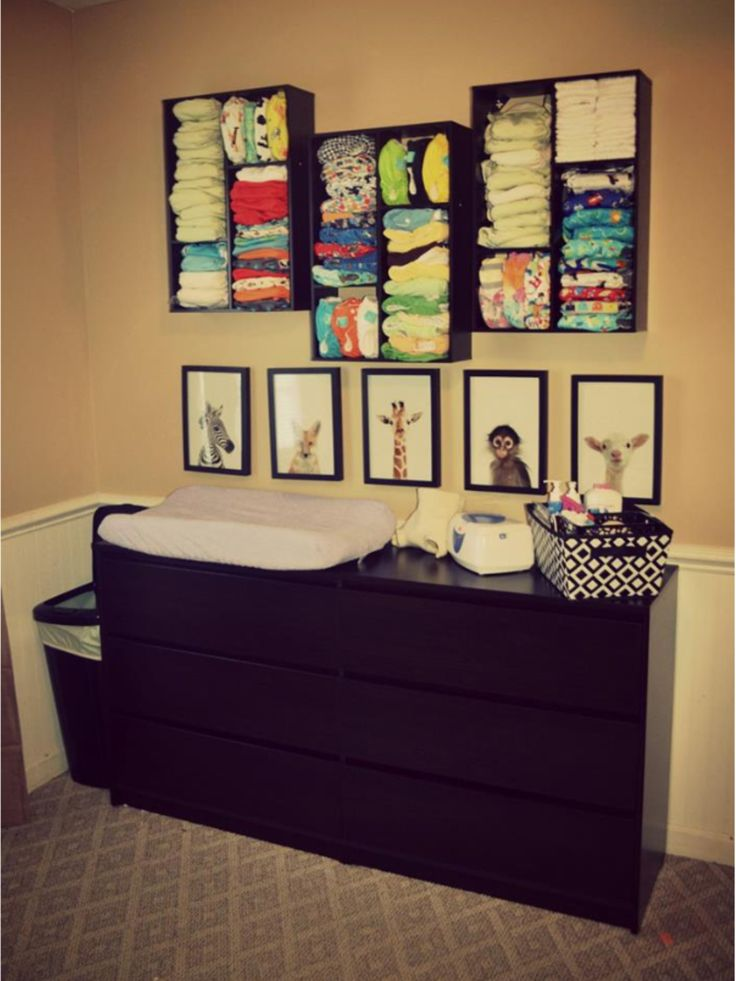 Best 25 Diaper Storage Ideas On Pinterest Diaper
