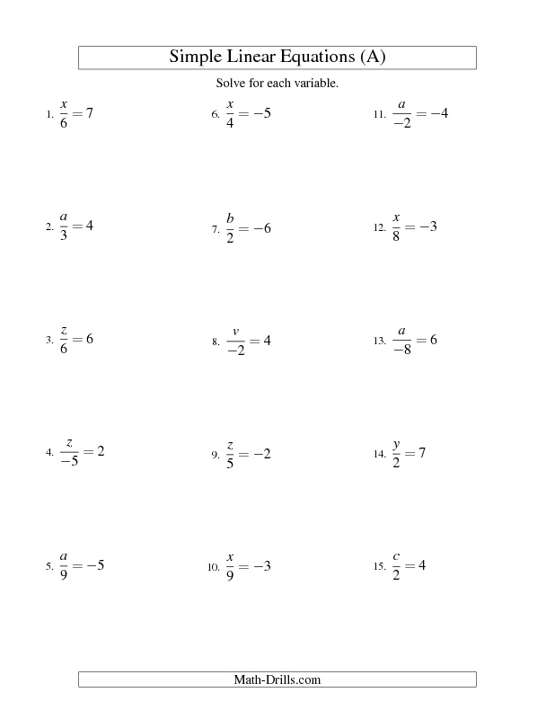 b137fd2734378b9ec8ab8cc242c0b521--elo-equation Free Math Worksheets Variables on rational equations worksheets, integers worksheets, math variable word problems, solve for x worksheets, science variable worksheets, math variable jokes, math variable posters, graphing linear equations worksheets, algebra expressions worksheets,