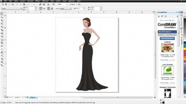 O Curso de Corel Draw abrange de forma plena todos os recursos da ferramenta em sua versão X6.   Neste curso o aluno aprenderá Design Gr...
