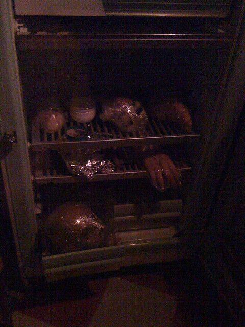 Jeffrey Dahmer Fridge Jeffrey dahmer head in fridge