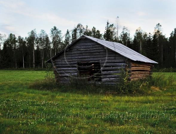 Hay barn  framcaphotography.com