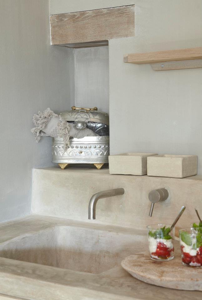 Stylexclusief - sink