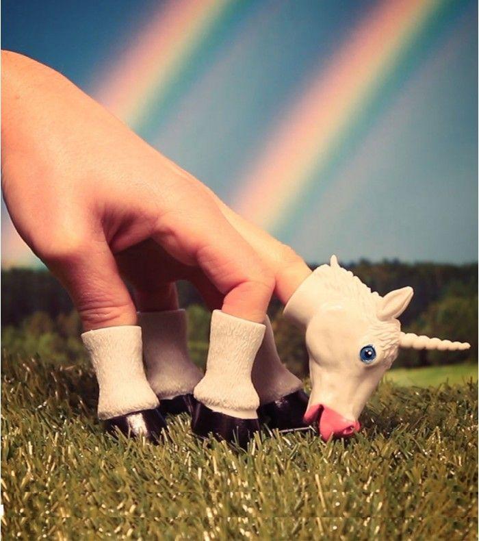 #ideecadeau de vendredi : Handicorn et ta main devient #licorne 9.90€ http://ow.ly/DKmq305oCfR livraison 48h/ express Paris 1h