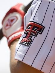 Texas Tech Baseball