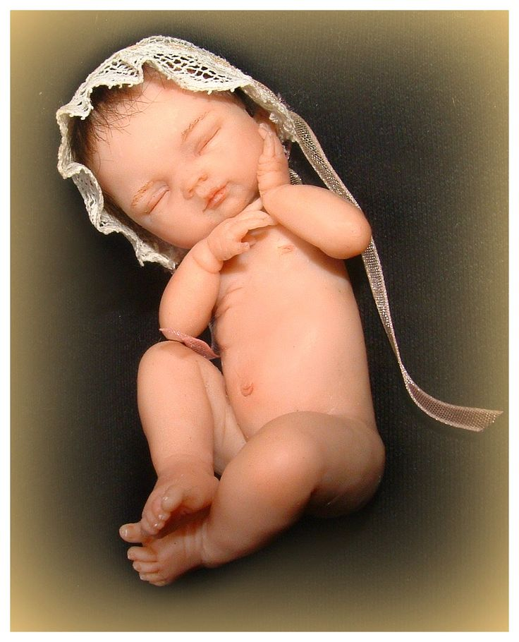enaidsworld: rozprávkové bábätka