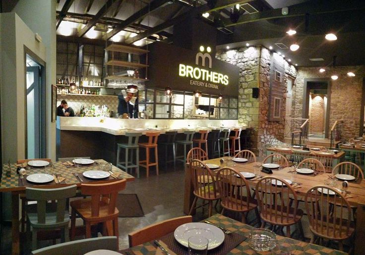 Brothers eatery&drink Karditsa