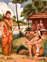Who's A Guru? All About the Hindu Spiritual Teacher