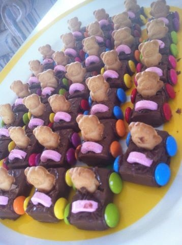 Awesome kids party idea!