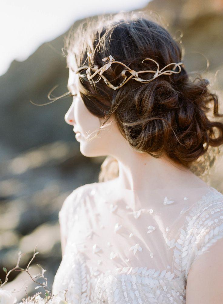 Elegant Beach Wedding Inspiration