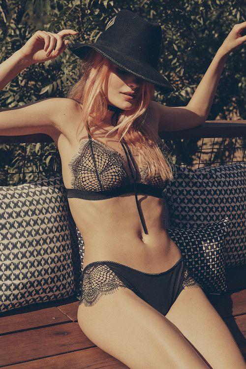 comment trouver de la belle lingerie