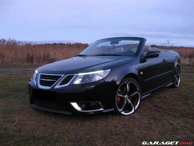17 best saab cabrio images on pinterest convertible saab 9 3 and autos. Black Bedroom Furniture Sets. Home Design Ideas