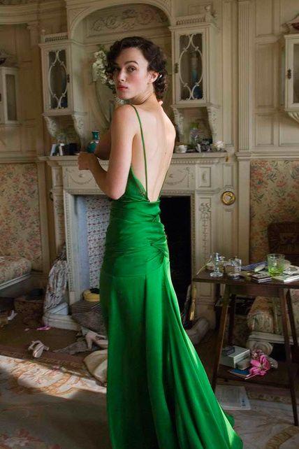 Keira Knightley, Expiación