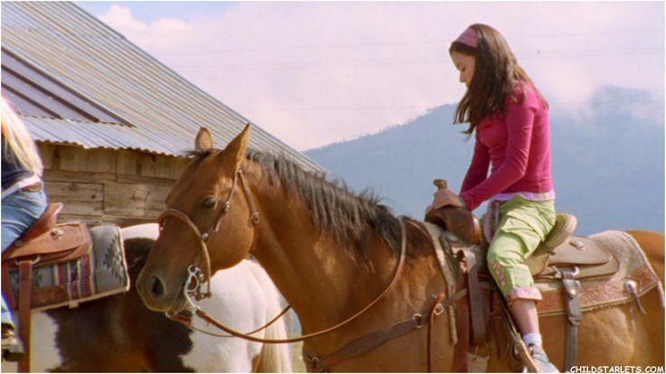 Miranda Cosgrove wild stallion movie | Miranda Cosgrove / Danielle Chuchran