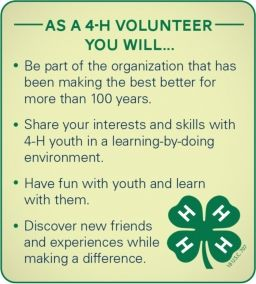What is 4-H? - Utah 4H - utah4h.org