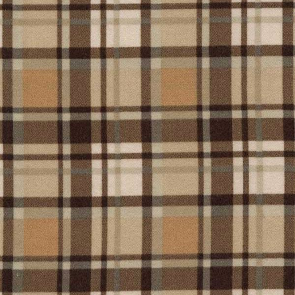 Timeless Treasures Fabrics Tailor Made Cotton Flannel Plaids |