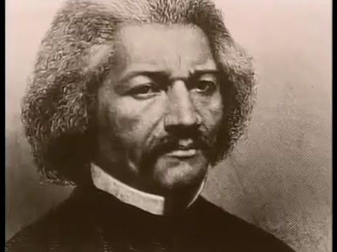 Frederick Douglass - Abolitionist, Writer and Orator | Great Black Heroes