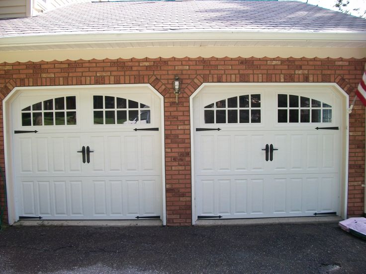 94 Best For The Garage Images On Pinterest Garage Doors