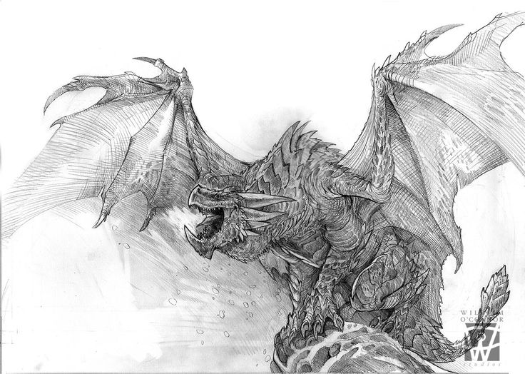 379ed66fc ... Drawing Of A Dragon Easy 25 Best Ideas About Easy Dragon: 25+ Best Ideas  ...