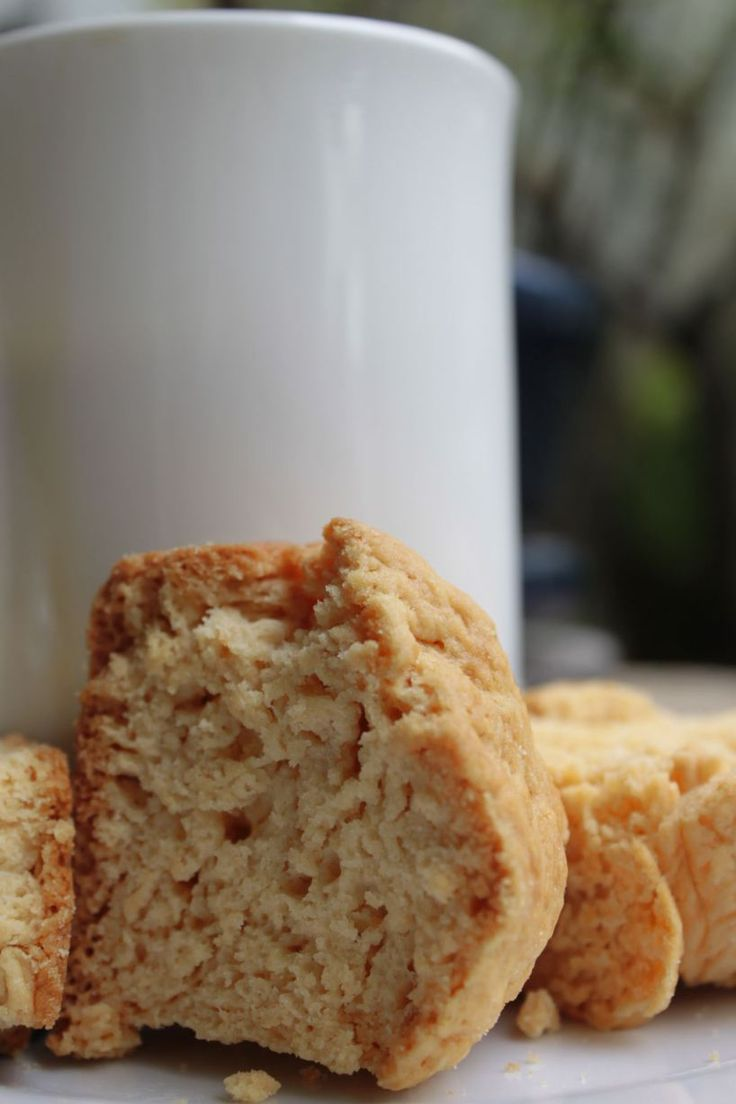 South African plain rusks