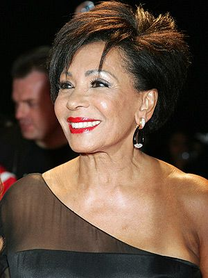 """Dame Shirley Bassey DBE (born 8 January 1937) is a Welsh singer. She found fame in the mid-1950s and has been called """"one of the most popular female vocalists in Britain during the last half of the 20th century"""". In the US, in particular, she is best known for recording the theme songs to the James Bond films Goldfinger (1964), Diamonds Are Forever (1971), and Moonraker (1979)."""
