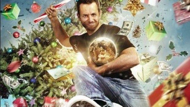 Saving Christmas: trailer e poster della comedy natalizia con Kirk Cameron