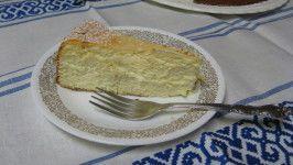 Italian (Ricotta) Cheesecake
