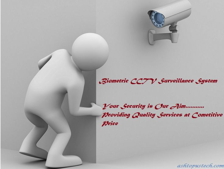 Buy Quality Safety & Identification #Biometric #CCTV #Surveillance System.