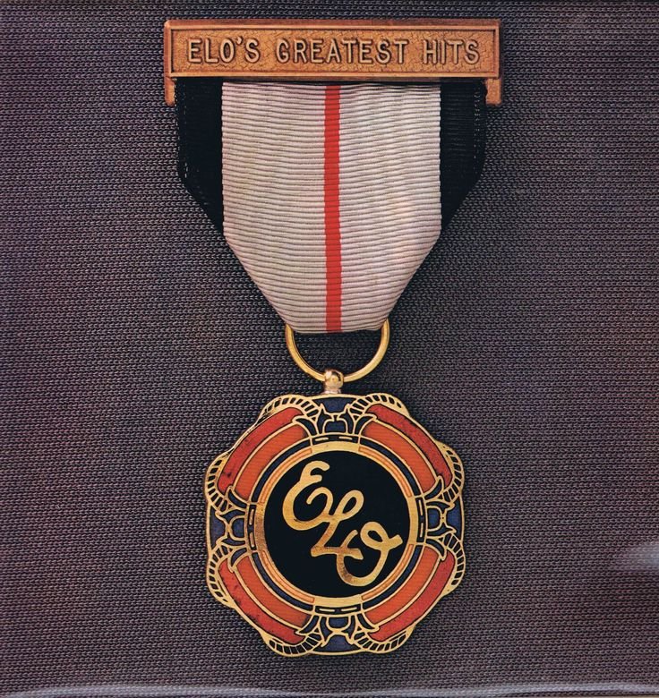 Electric Light Orchestra – ELO's Greatest Hits – JET LX 525 – LP Vinyl Record