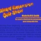 2nd westward movement essay