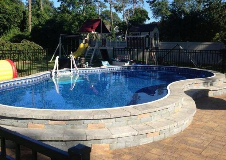 32 Best Brothers 3 Pools Aboveground Semi Inground