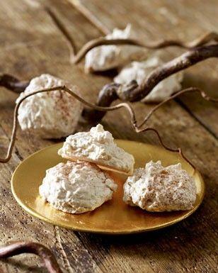Kokosmakronen Rezept - Chefkoch-Rezepte auf LECKER.de | Kochen, Backen und schnelle Gerichte