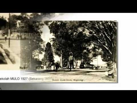 ▶ Magelang Tempo Doeloe - YouTube