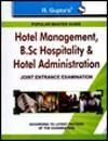 Hotel Management B.Sc Hospitality & Hotel Administration Joint Entrance Examination