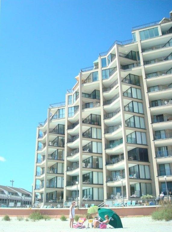 38 best myrtle beach images on pinterest beach vacations Garden city beach rentals oceanfront