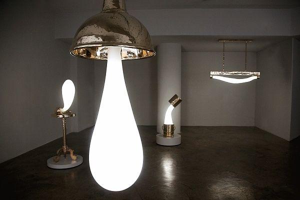 Коллекция неординарных светильников Wonderlamps