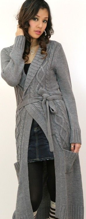 24 best sweater coats images on pinterest
