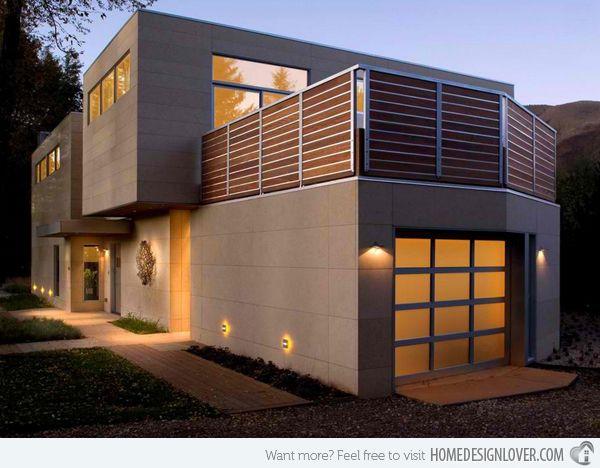 25 best ideas about modern home exteriors on pinterest beautiful modern homes modern architecture homes and modern architecture