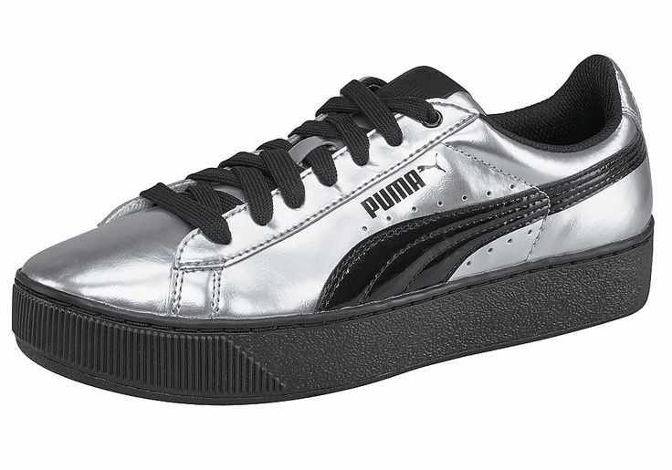 #Damen #PUMA #Sneaker #�Vikky #Platform #�,   #37, #38, #38,5, #39, #40,5, #40, #41, #42, #, #04057826433389