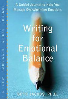 Writing for Emotional Balance